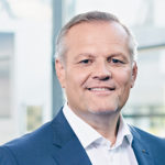 Andreas Engelhardt <span>CEO Schüco</span>