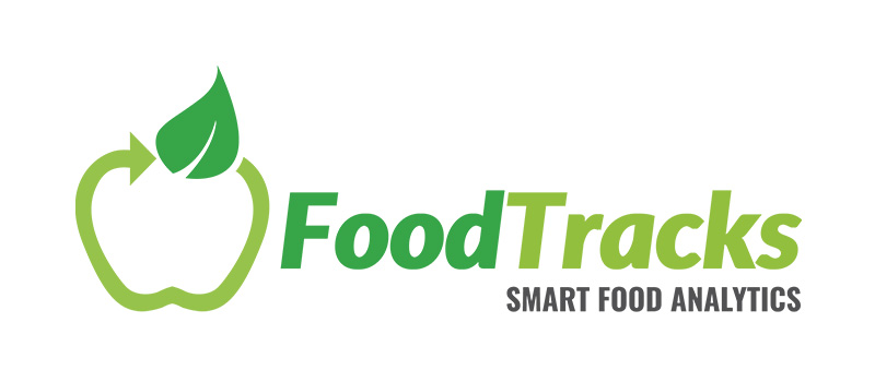 FoodTracks Logo