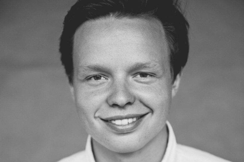 Finn Schönefeldt