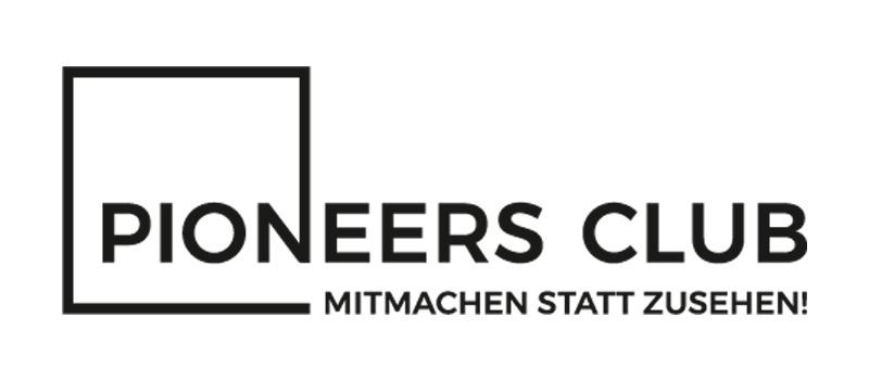 Pioneersclub Logo
