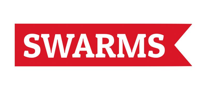 Swarms Logo