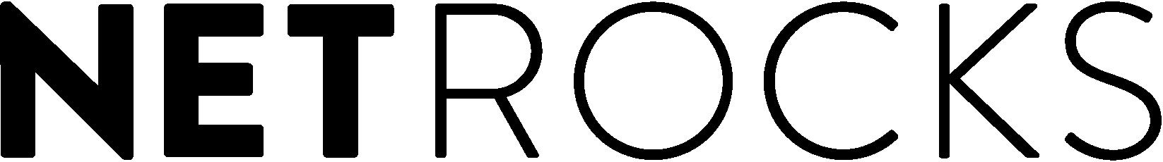 Netrocks Logo
