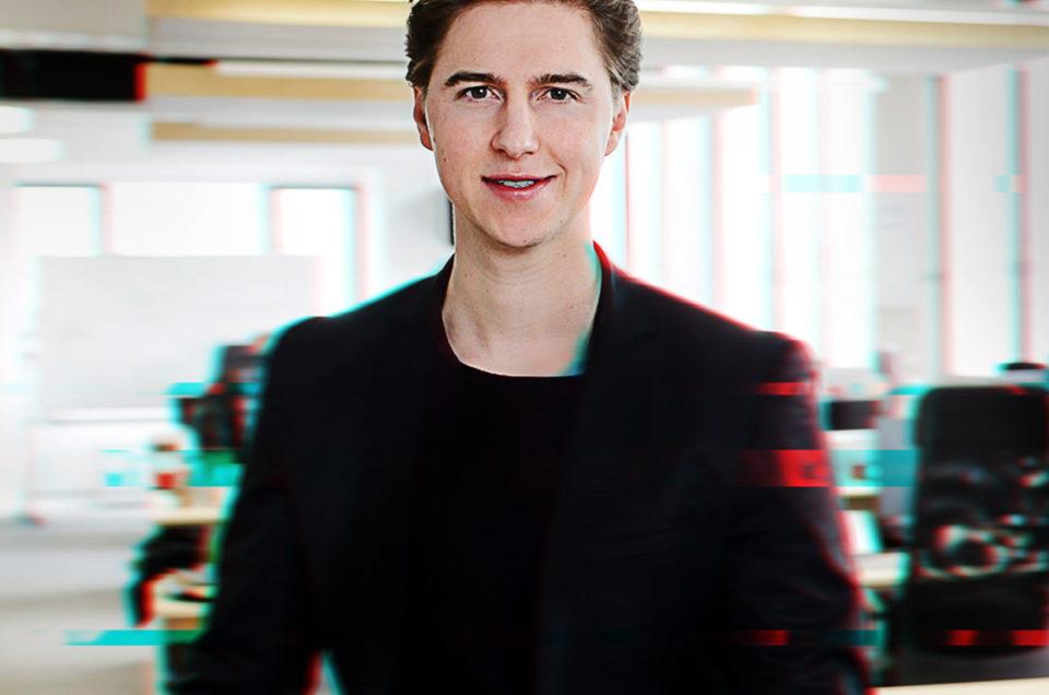 """""""B2B-Startups sind nicht der einzige Rettungsanker!"""" – Andreas Kunze im Interview"""