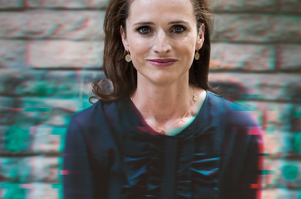 """Interview mit Verena Pausder – """"Gegen die enormen Finanzierungsrunden im Ausland haben unsere Startups keine Chance"""""""