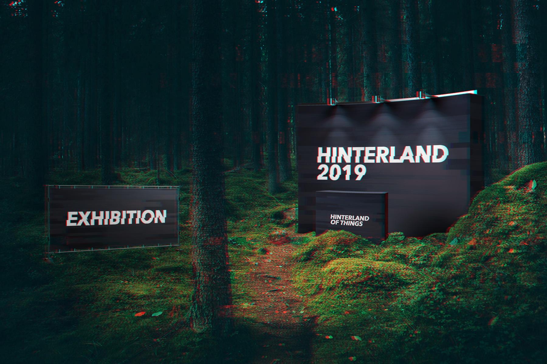 Hinterland Exhibition