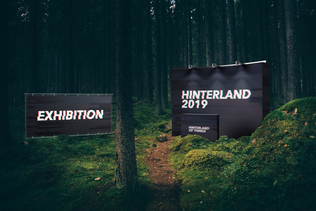 Exhibition Hinterland of Things