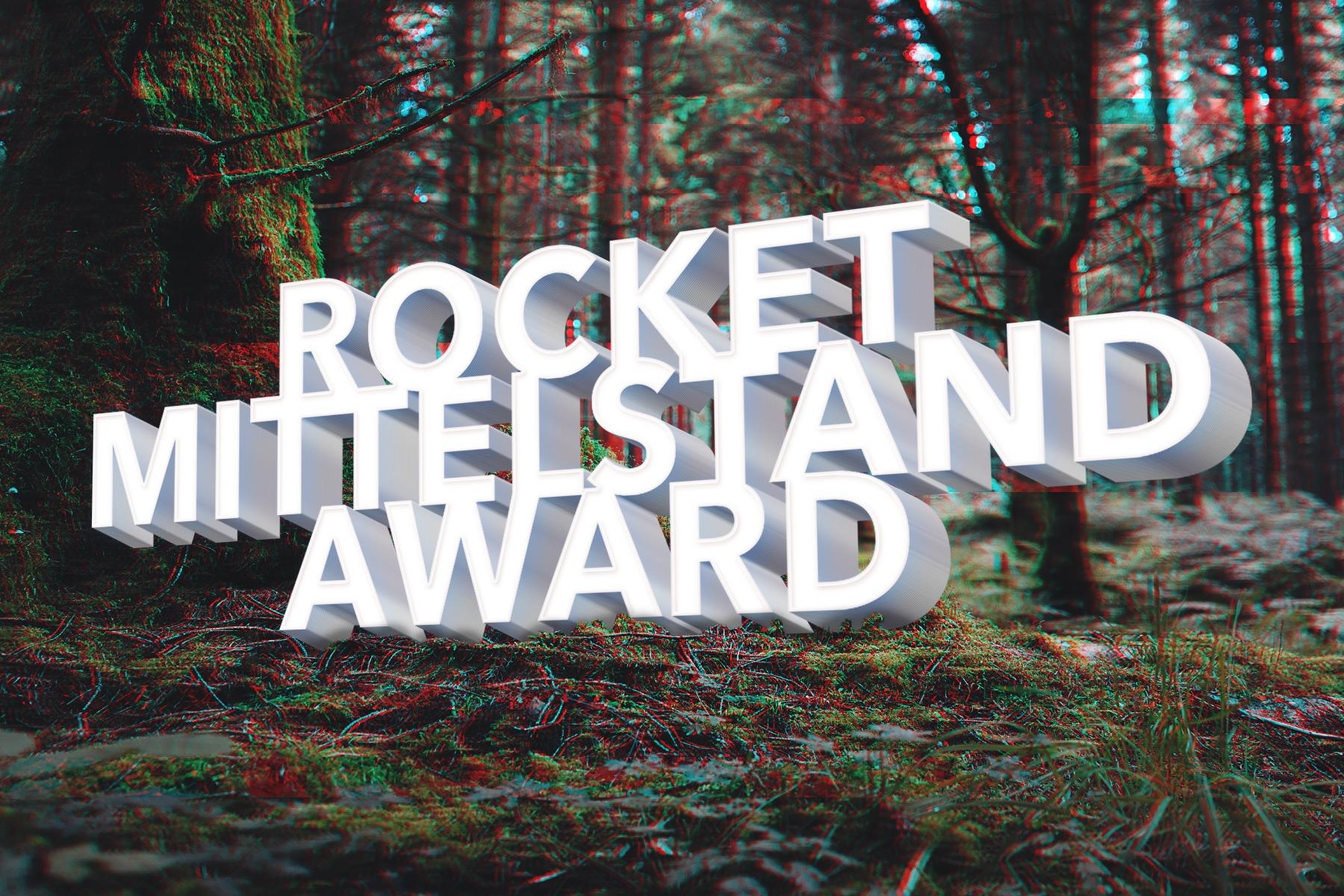 Rocket Mittelstand Award