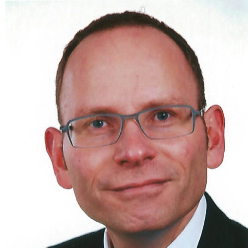 Dr. Stefan Knäble