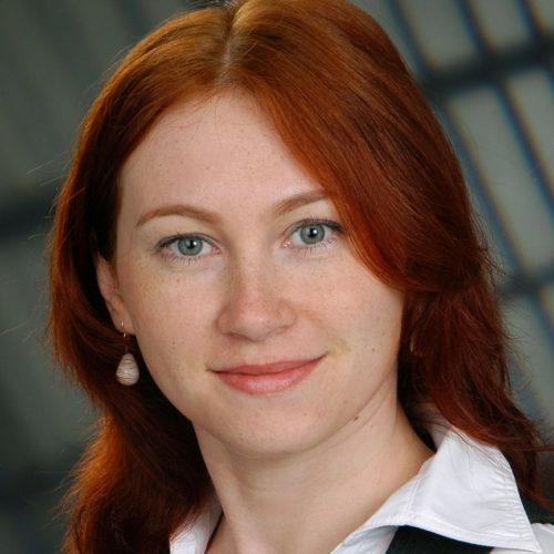 Julia Gridnev
