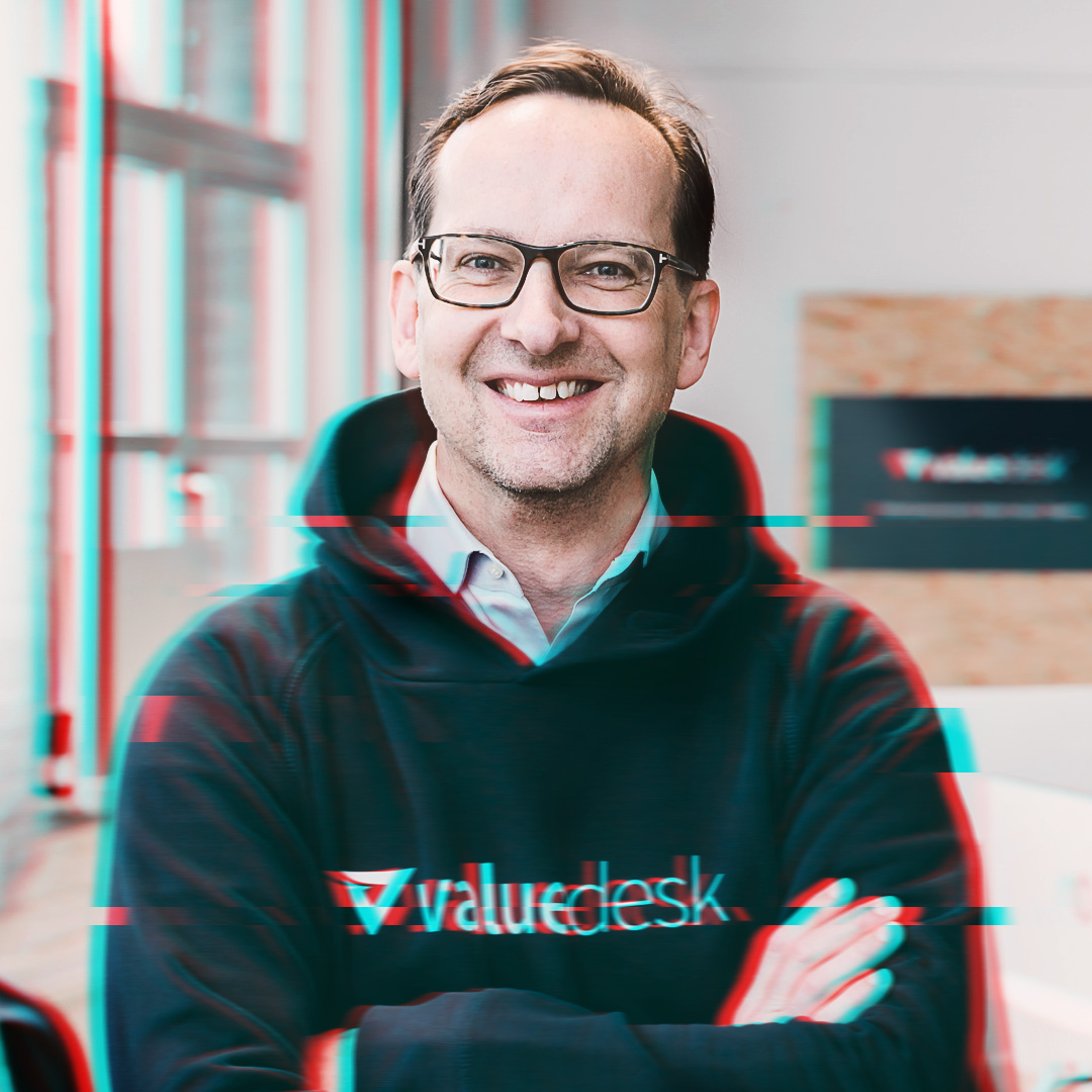 Torsten R. Bendlin Valuedesk