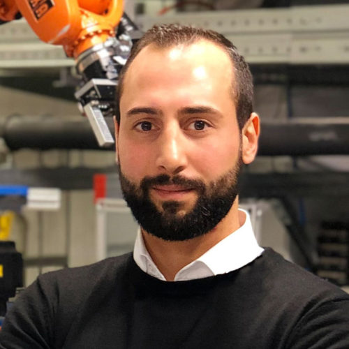 Erman Aydin