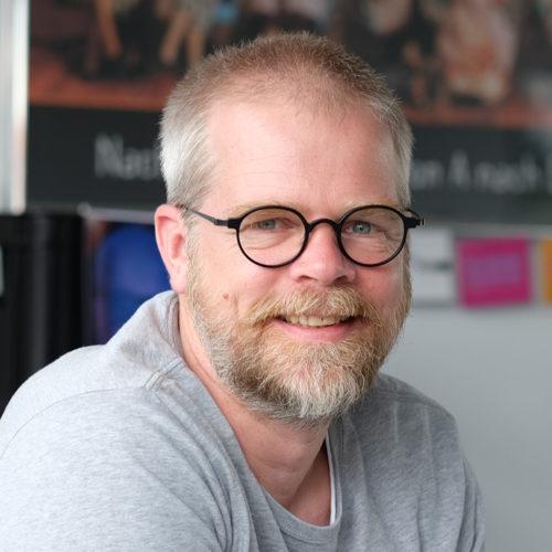 Bernhard Hecker